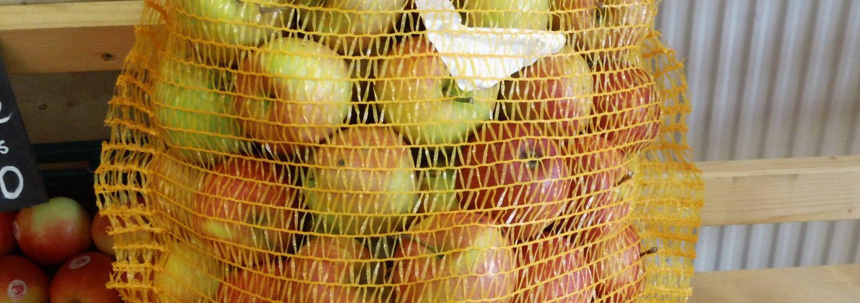 Futteräpfel